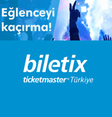 Biletix Ticket Sales